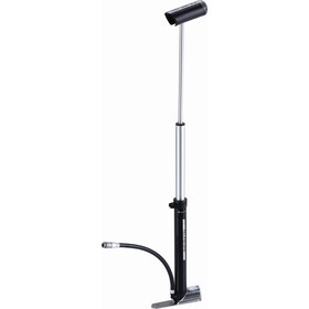 BBB Traveller Telescopic BMP-53 Cykelpumpe, black